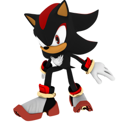 Shadow Render [Huge] by SantaJack8