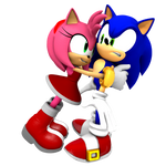 Amy, what are you doing here?!