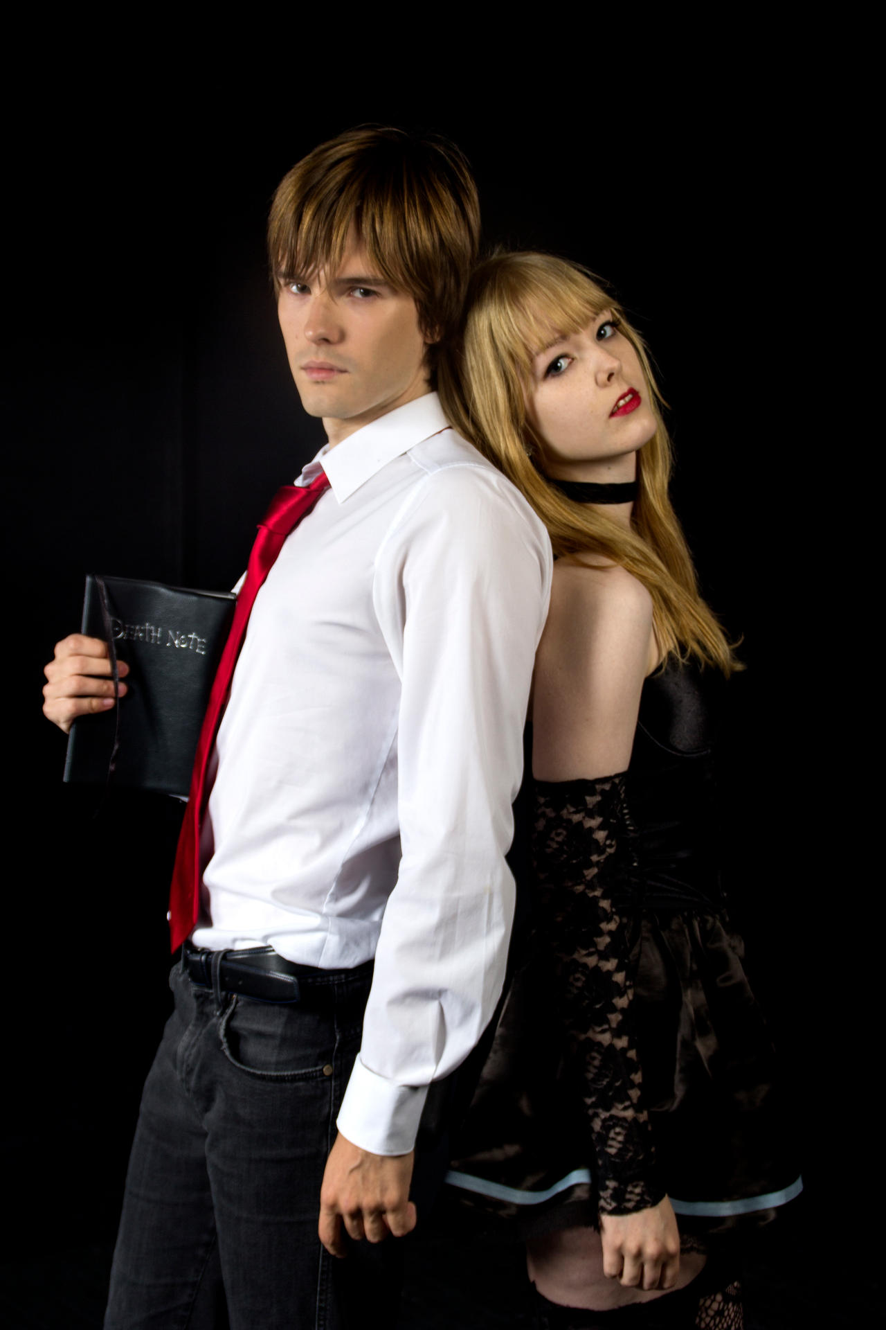 Light And Misa