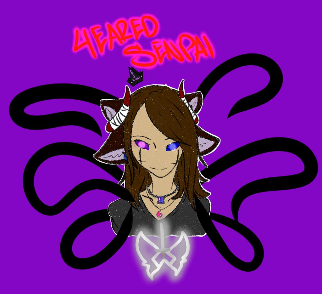 4EaredSenpai's Profile Picture