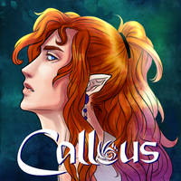 Callous Chapter 1 - Pt. 4 Update! by Cronaj