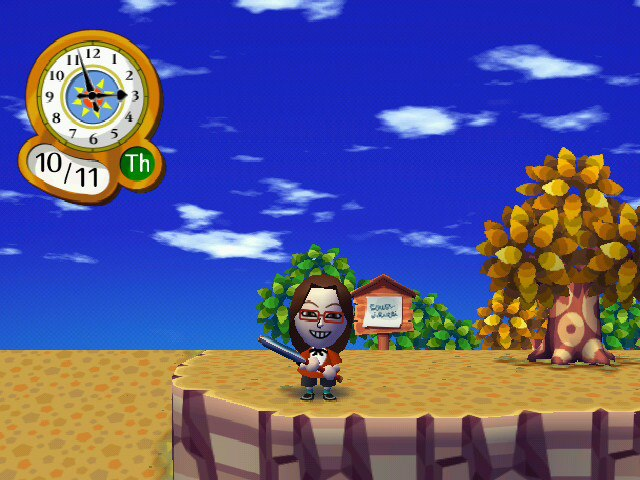 Halloween Costume on Animal Crossing Grell S. by TLOZMaster on ...