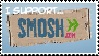 I support Smosh Stamp by lovelight27