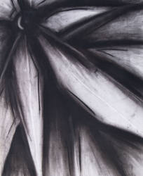 Abstract leaf 2