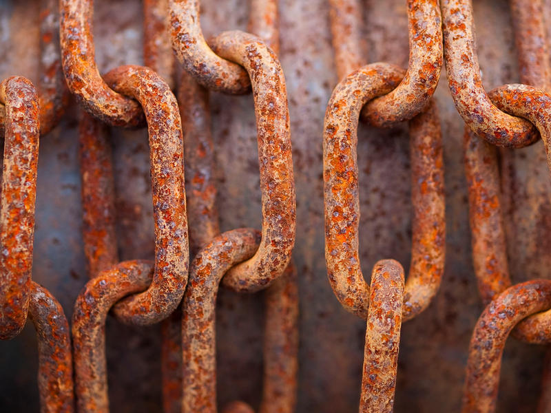 Chain links macro by adasha