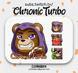 Commission Chronicturbo