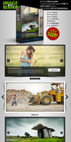 Image Slider Kit - PREMIUM