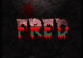 Free Freddy Krueger Photoshop Style - Tutorial by survivorcz