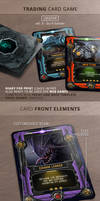 Trading Card Game - Creator vol.5