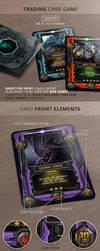 Trading Card Game - Creator vol.5 by survivorcz