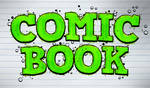 Free Comic Book Text Effect Tutorial - Photoshop by survivorcz