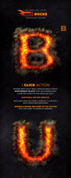 Hot Rocks - Photoshop Action by survivorcz