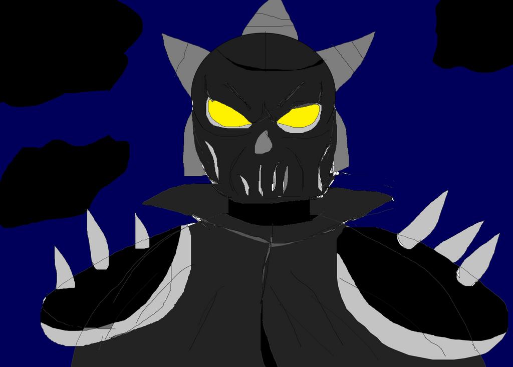 Darkor by TheWoofMaster