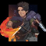 RPG | Cecil | Mage