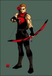 YJ Red Arrow