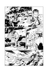 Dresden Files Tryouts Sequential 1 by sean-izaakse