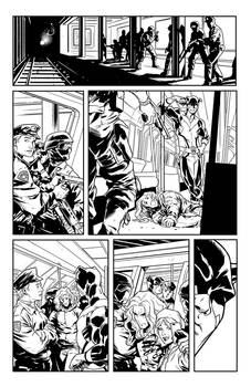 Stray issue 3 Page 11