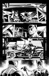 Stray issue 4 page 1