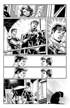 Stray issue 4 page 3