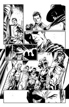 Stray issue 4 page 8