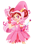 Pretty Witch Doremi-chi