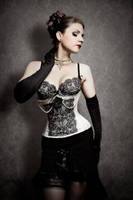 Passion for Fashion - Thalia by v-couture-boutique