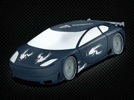 Car's Vecto