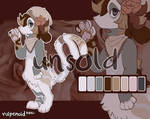 [CLOSED] Two-tail Design / Adopt