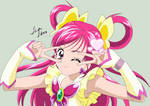 Yes Pretty Cure 5