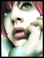 Portrait of Inwe 2 by Muesliriegel