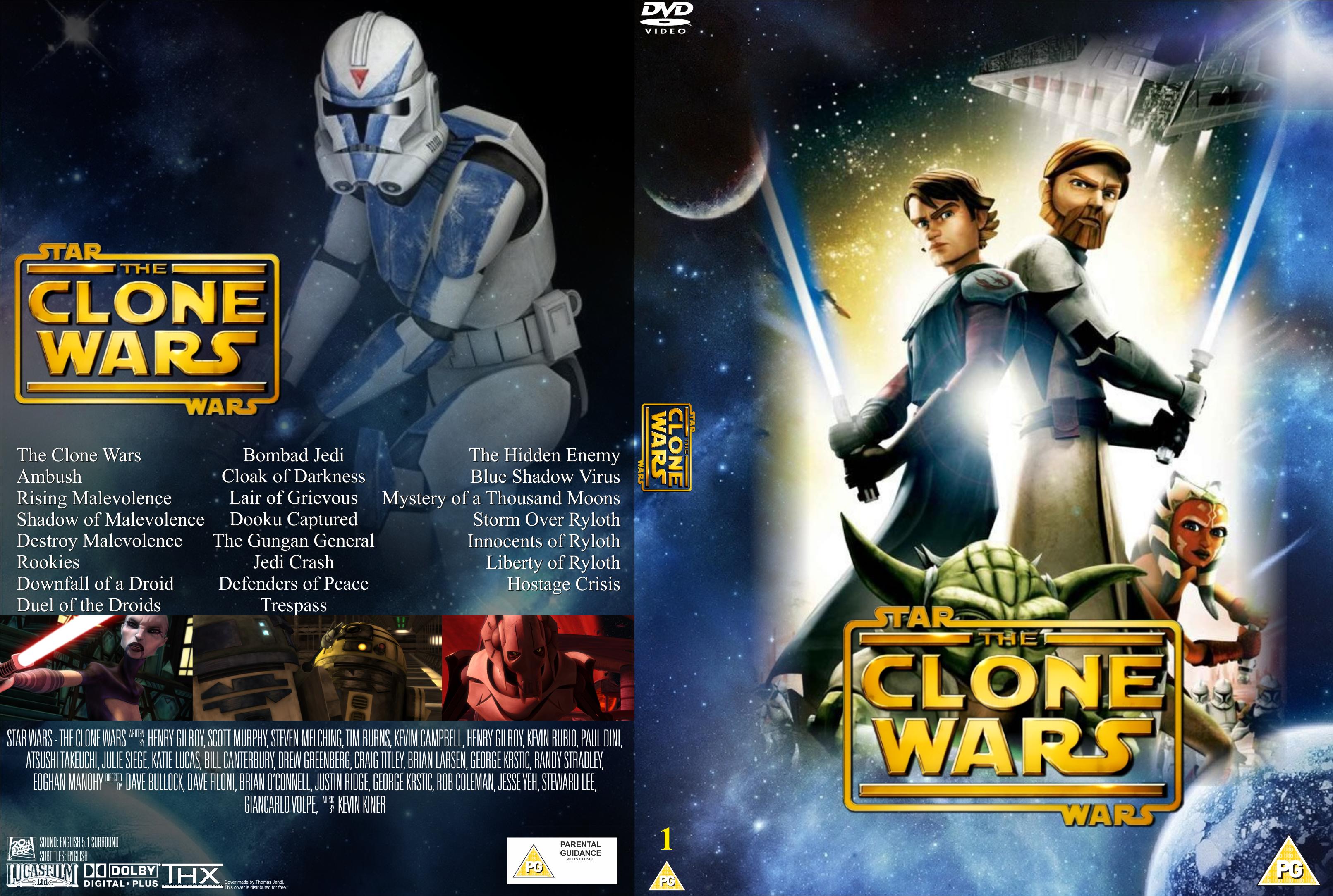 star wars dvd covers original trilogy