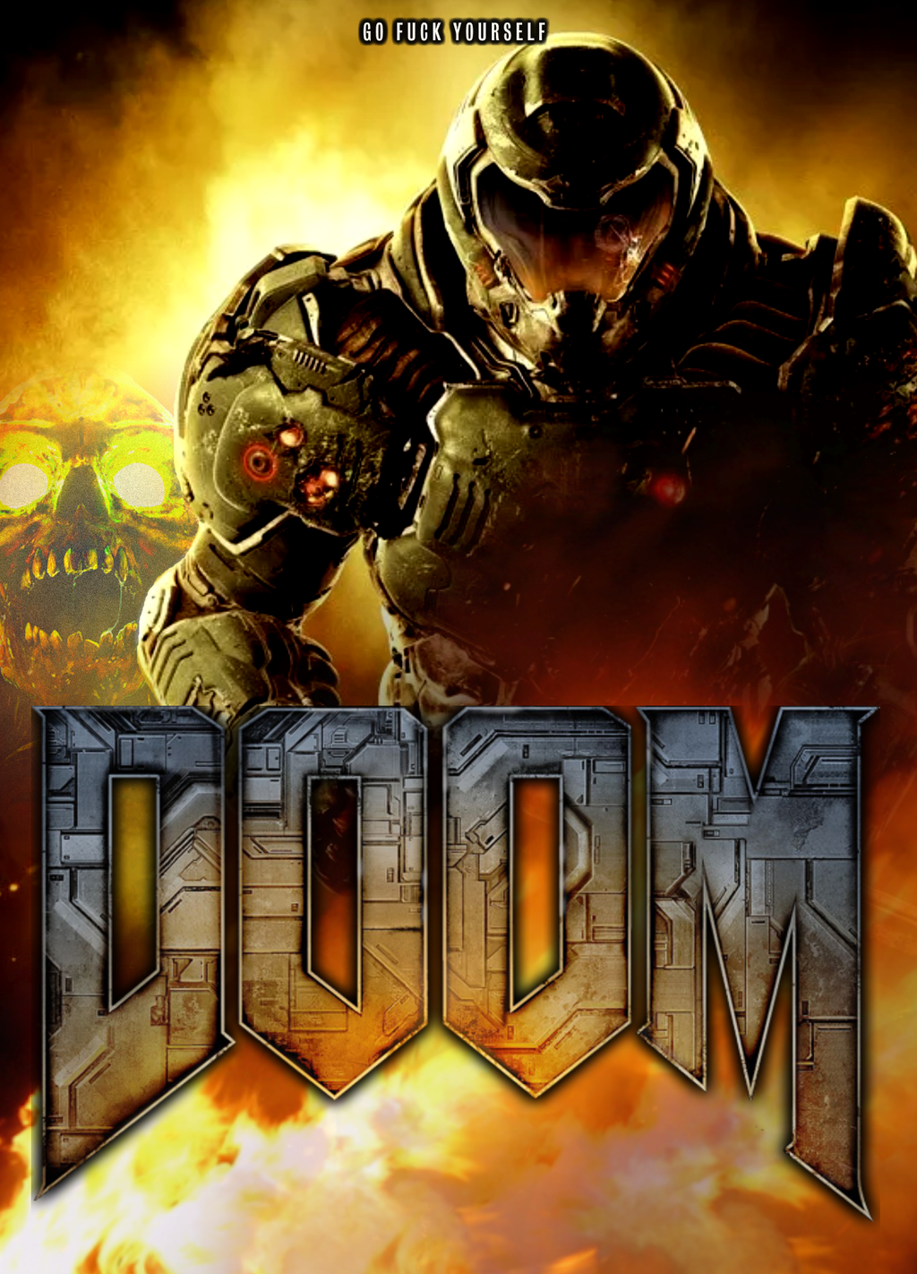 doom poster pictures to pin on pinterest pinsdaddy