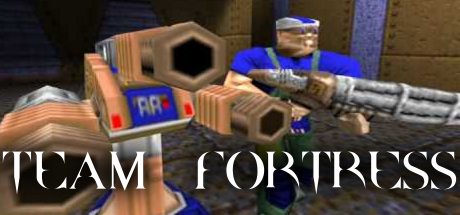 Team Fortress by Wario64I