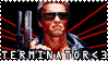 Terminator Stamp by BrutalDyingBreed