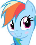 Dashie Blush