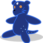Ursa Minor Plush