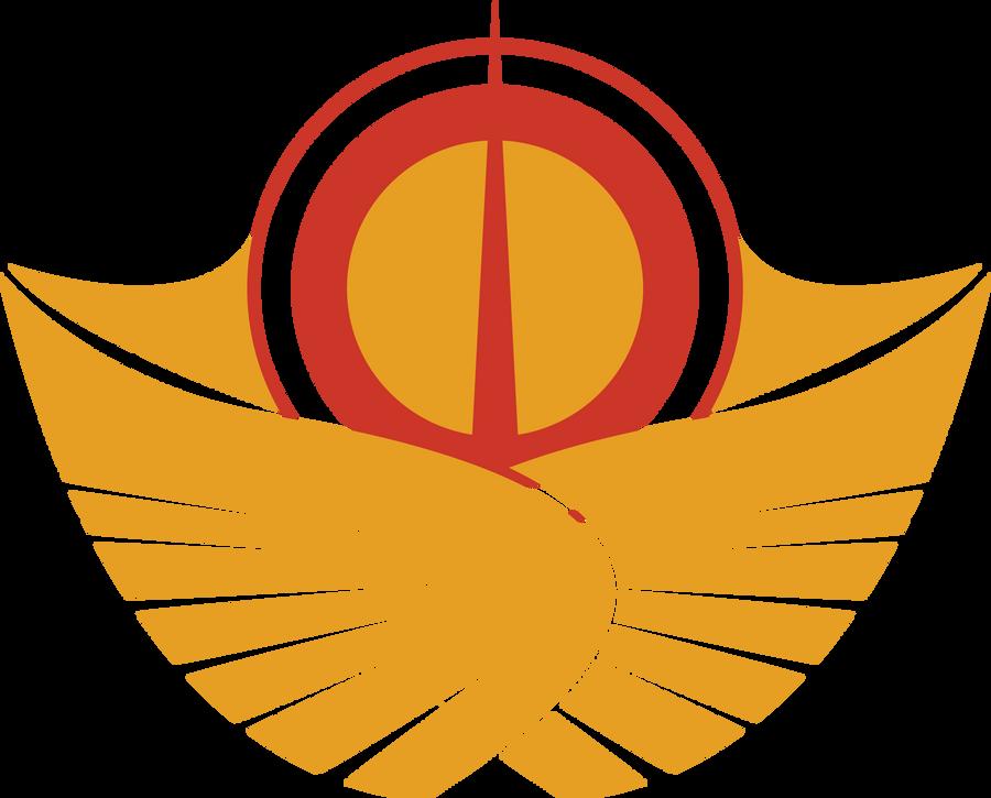 Solar Empire Emblem by Emkay-MLP