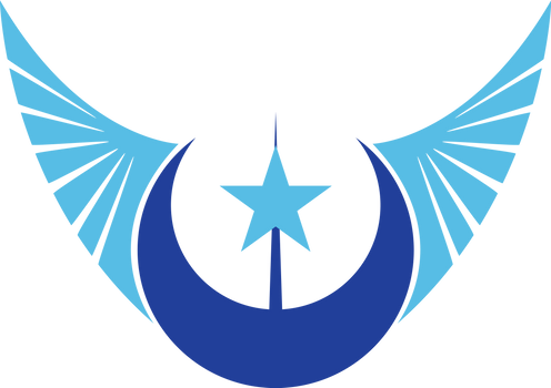 New Lunar Republic Emblem