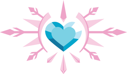 Crystal Empire Emblem