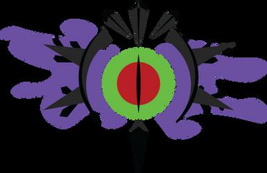 Crystal Empire Emblem (Sombra Rule)