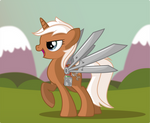 Artificial Alicorn