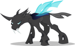 They're Changelings, Remember?