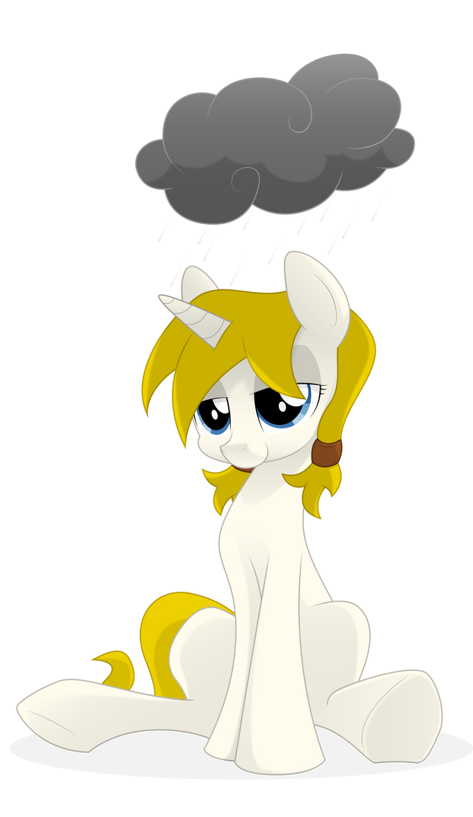 Raincloud by Emkay-MLP