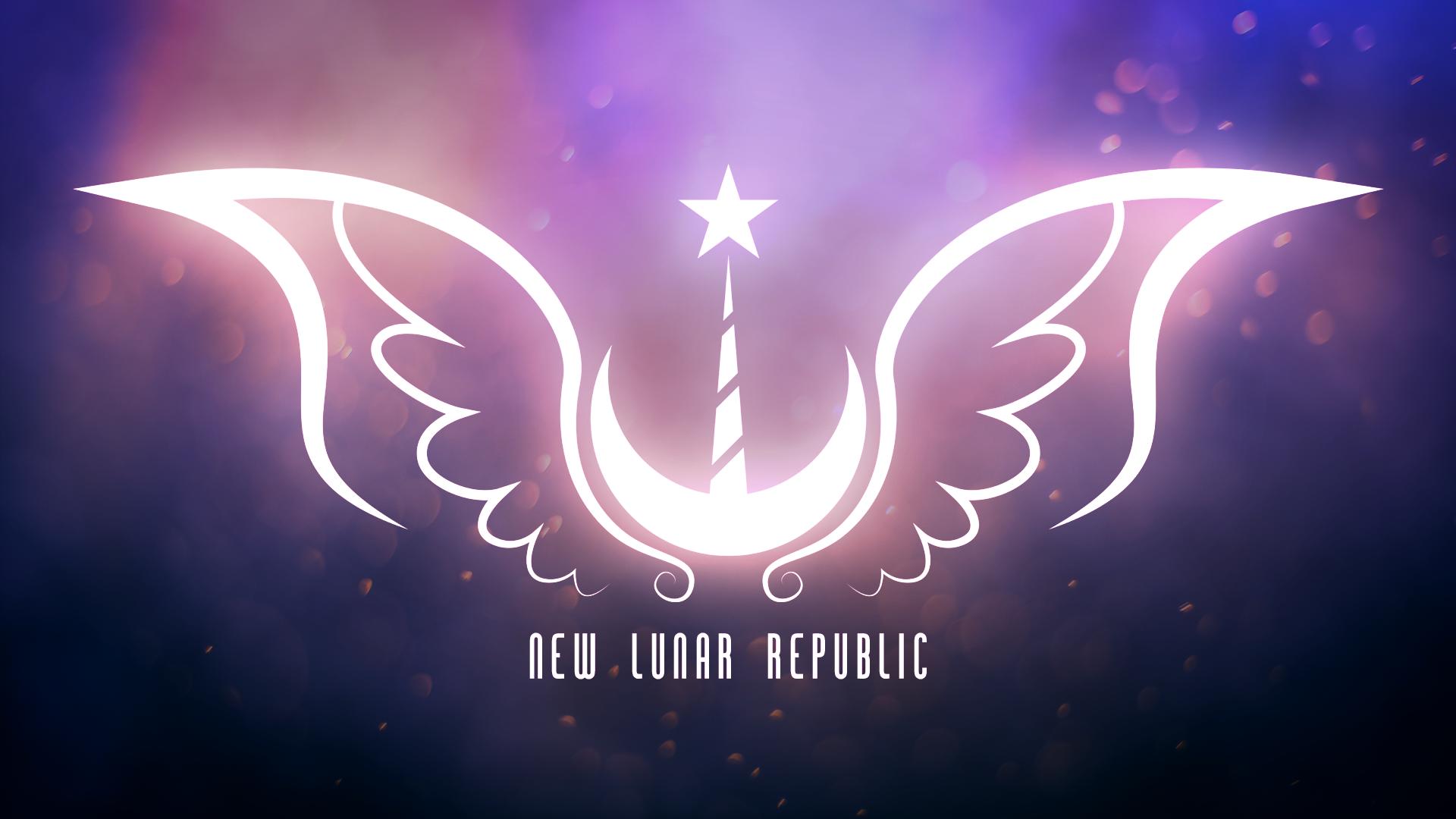 New Lunar Republic Wallpaper [1920x1080]