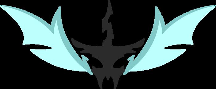 Changeling Swarm Emblem [VIP]
