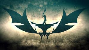 Changeling Swarm Wallpaper [1920x1080]