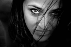 Evil Eye by miguel437