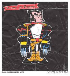 Wolverine - 045 by marisolivier