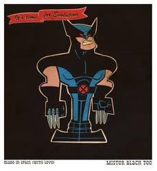 Wolverine - 049 by marisolivier