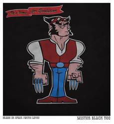 Wolverine - 054 by marisolivier